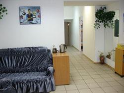 Частные гостиницы Петербурга