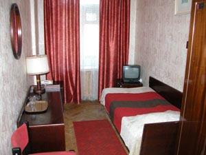 Гостиница Южная Санкт-Петербург