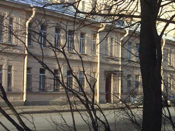 Мини-отели Петербурга