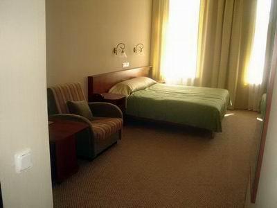 Гостиница Акварели