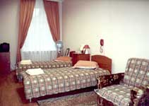 Мини-гостиницы Санкт-Петербурга