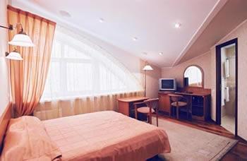 Гостиница Санкт-Петербурга Аркадия