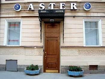 Гостиница Астерия
