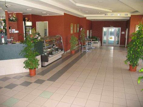 Гостиница Вояж