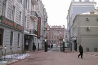 Гостиница Невский Централ