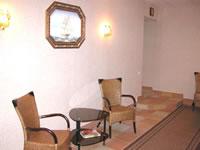 Гостиница Оноре