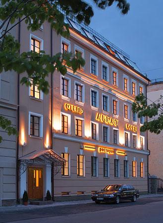 Гостиница Отель Арбат Норд