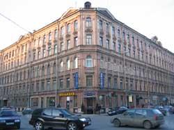 Гостиница Ринальди Poetic