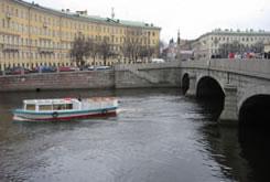 Гостиница Ринальди на Московском 18