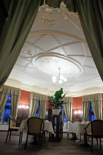 Гостиница Старая Вена