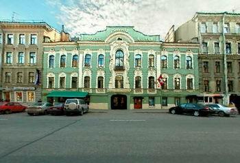 Гостиница Гельвеция Санкт-Петербург