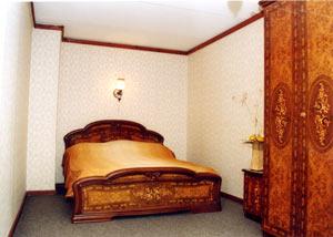 Гостиница Спутник Санкт-Петербург