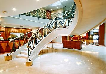 Гостиница Ренессанс Санкт-Петербург