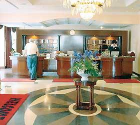 Гостиница Санкт-Петербурга Рэдиссон САС Роял