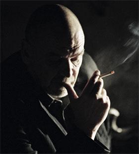 XVII Международный театральный фестиваль «Балтийский дом» - «Весь Някрошюс»