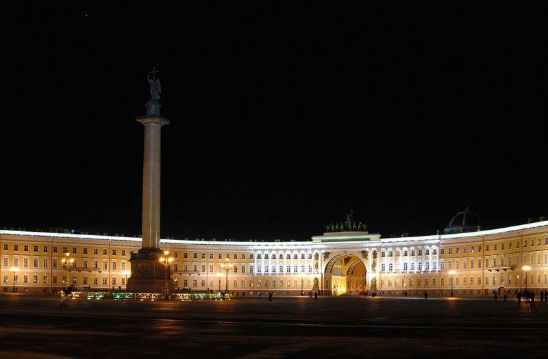 Где лучше всего собраться с друзьями в Петербурге